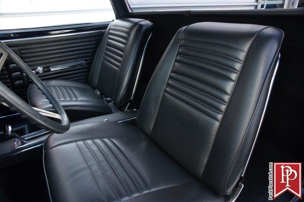 1967 Chevrolet El Camino #13