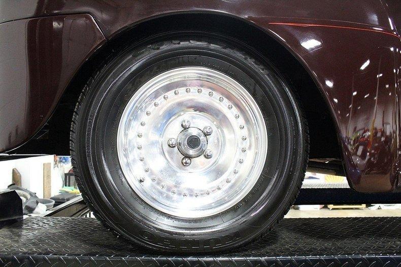 1948 Ford F1 Panel Van #59