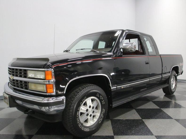 1991 Chevrolet C/K 1500 #7