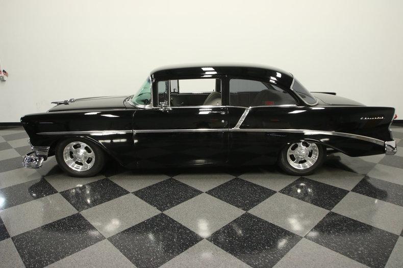 1956 Chevrolet Delray 210 Del Ray #1