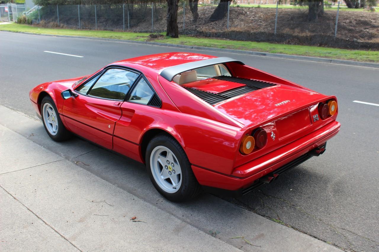 Ferrari 328 GTB #7