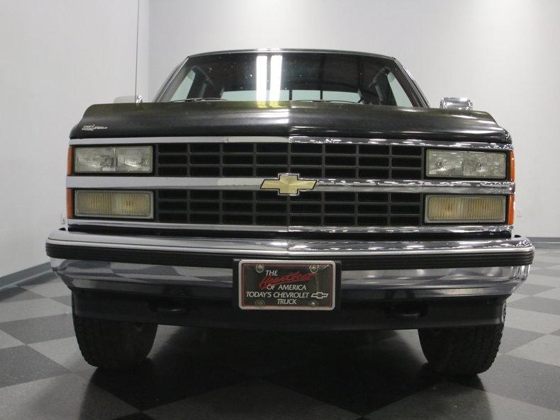 1991 Chevrolet C/K 1500 #4