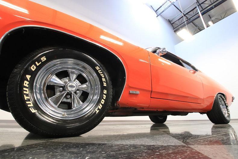 1970 Ford Torino #8