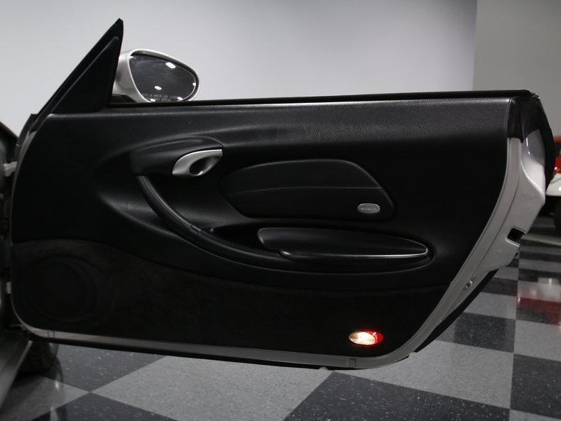 2002 Porsche Boxster #59