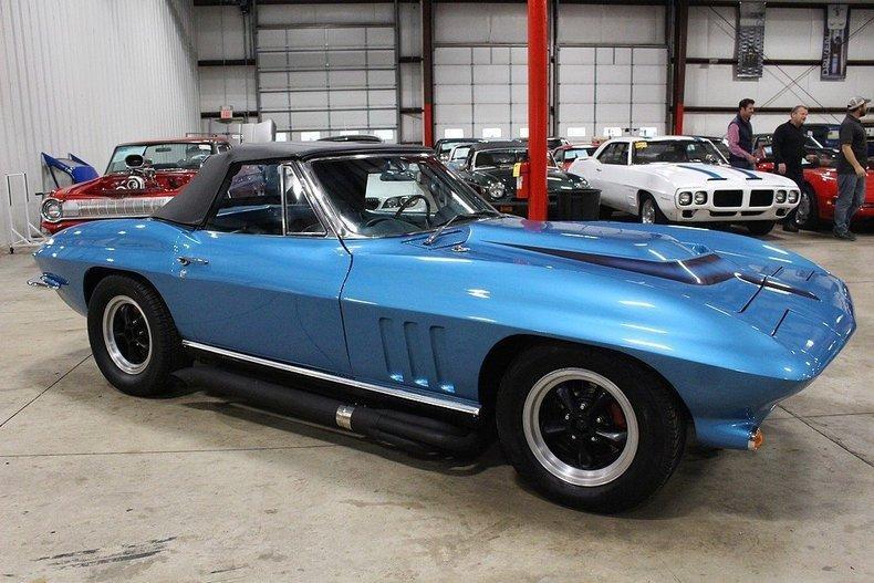 1965 Chevrolet Corvette #60