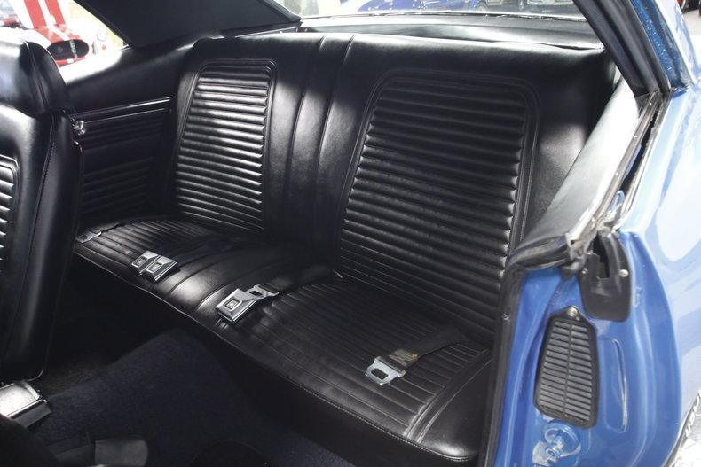 1969 Chevrolet Camaro #41