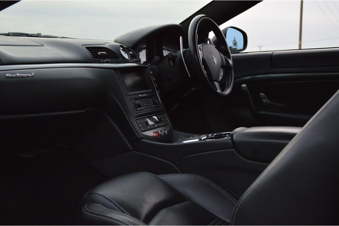 Maserati Gran Turismo #11