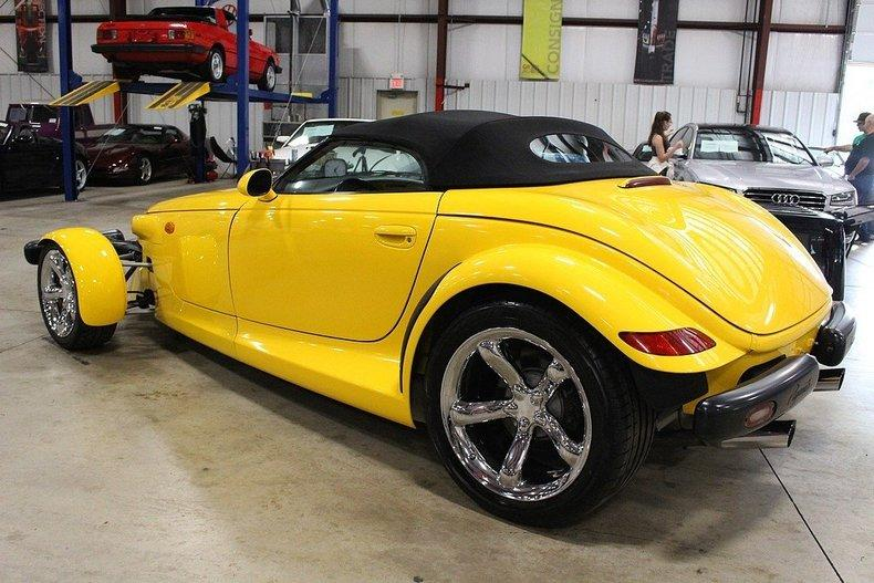 2000 Plymouth Prowler #64
