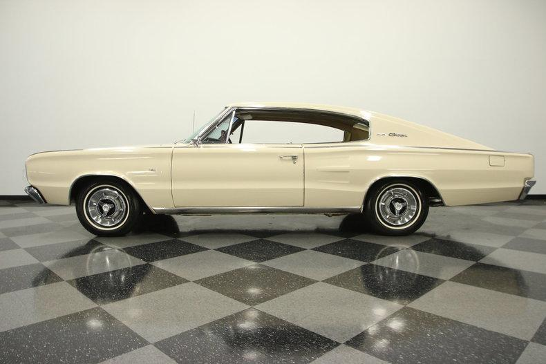 1966 Dodge Charger #9