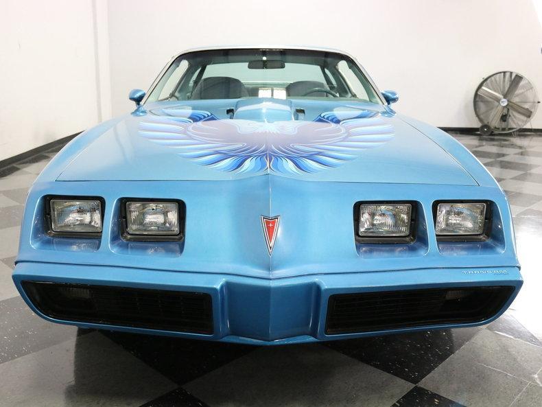 1979 Pontiac Firebird Trans Am #4