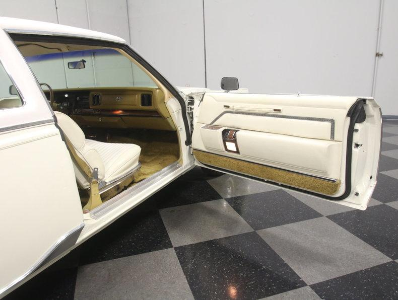 1975 Chrysler New Yorker Brougham #55