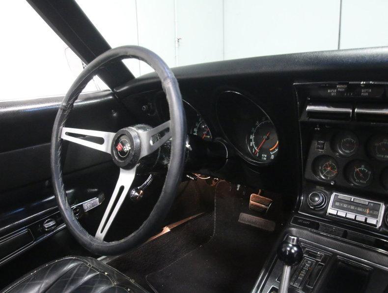 1969 Chevrolet Corvette #57