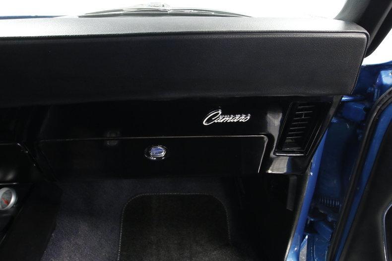 1969 Chevrolet Camaro #47