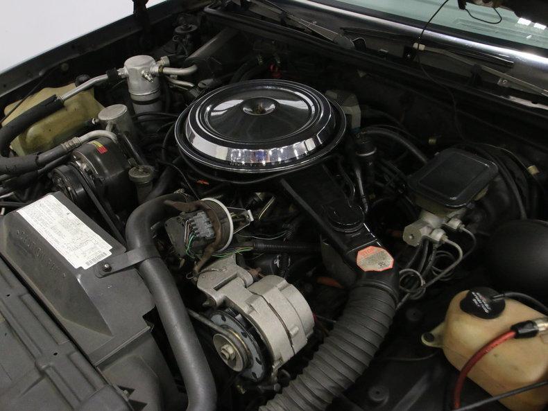 1985 Oldsmobile 442 #33