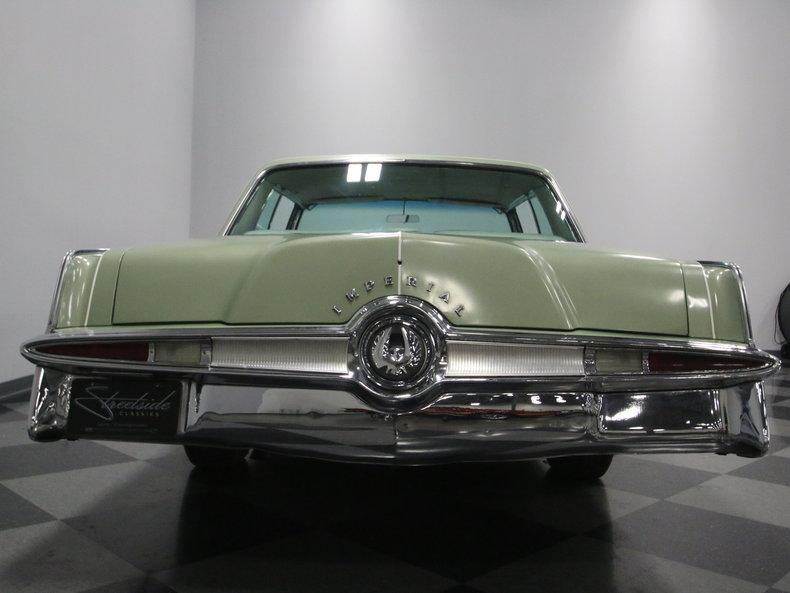 1964 Chrysler Imperial Crown #16