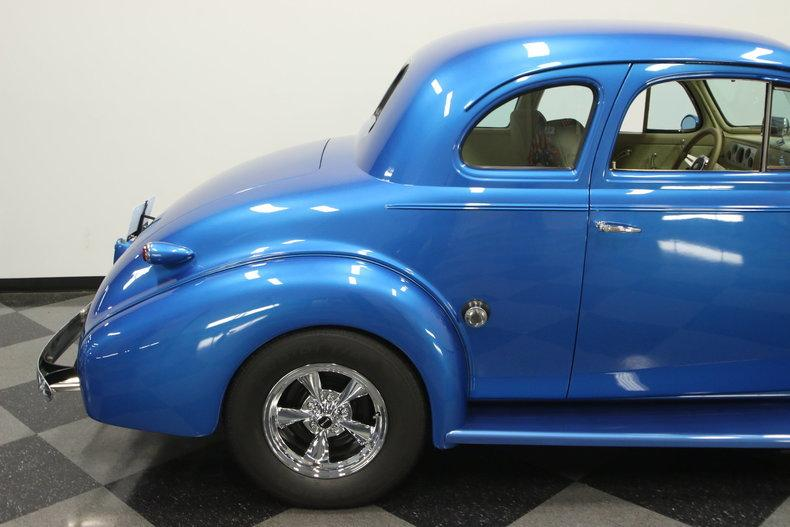 1939 Chevrolet Business Coupe #22
