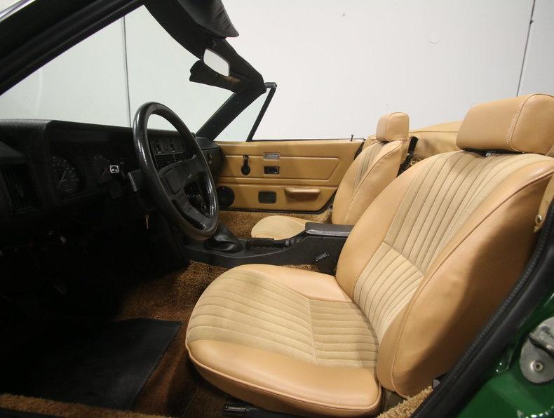 1980 Triumph TR7 #3