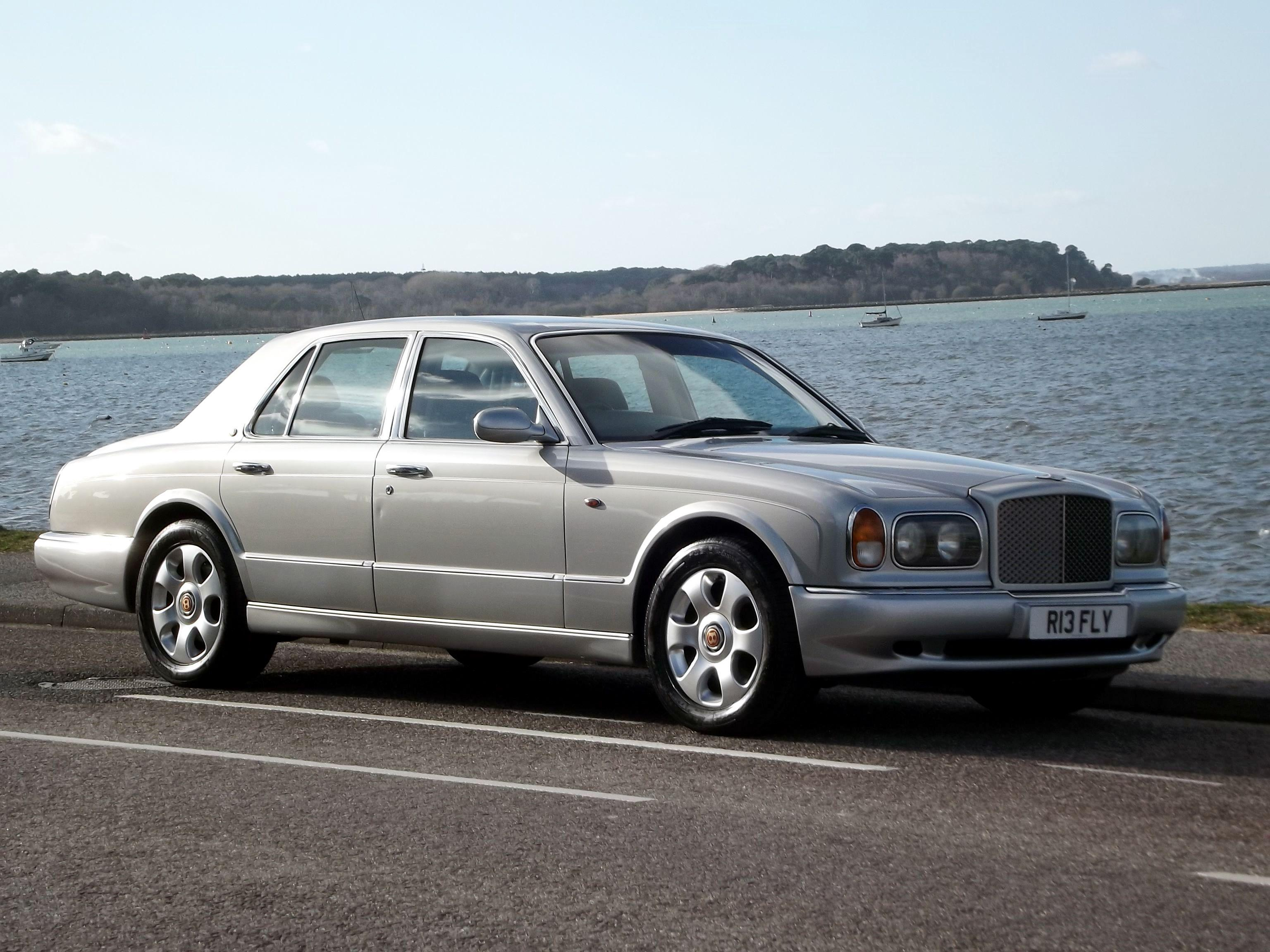 bentley sale and arnage sedan com information news image for vehicle conceptcarz
