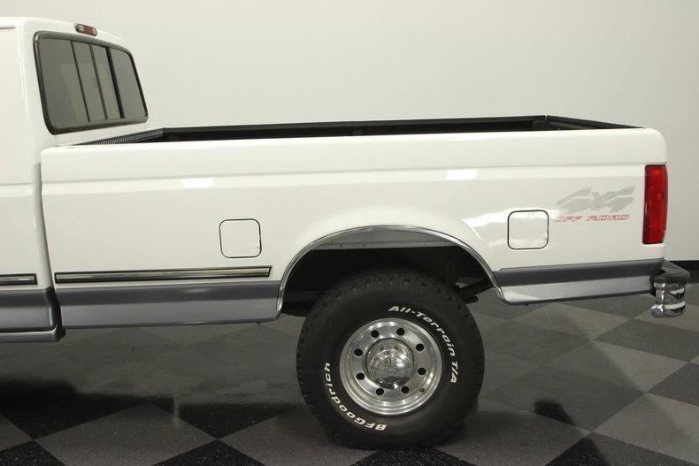 1997 Ford F-250 #11