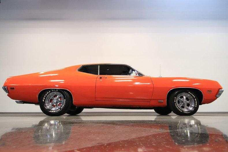 1970 Ford Torino #21