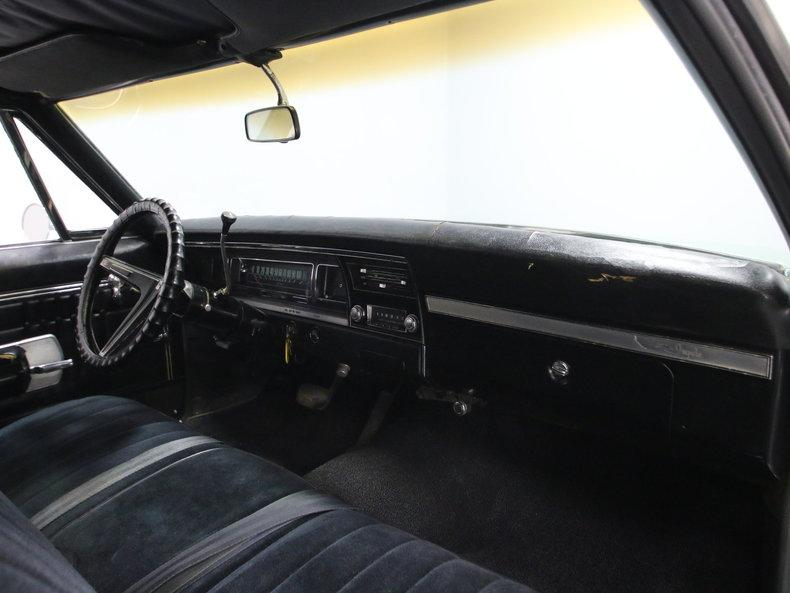 1968 Chevrolet Impala #45