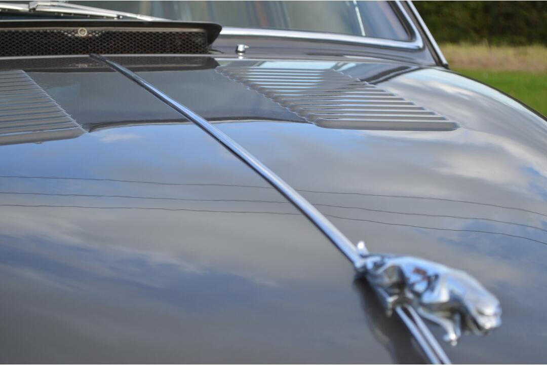 Jaguar Mk2 3.8 Genuine Coombs #13
