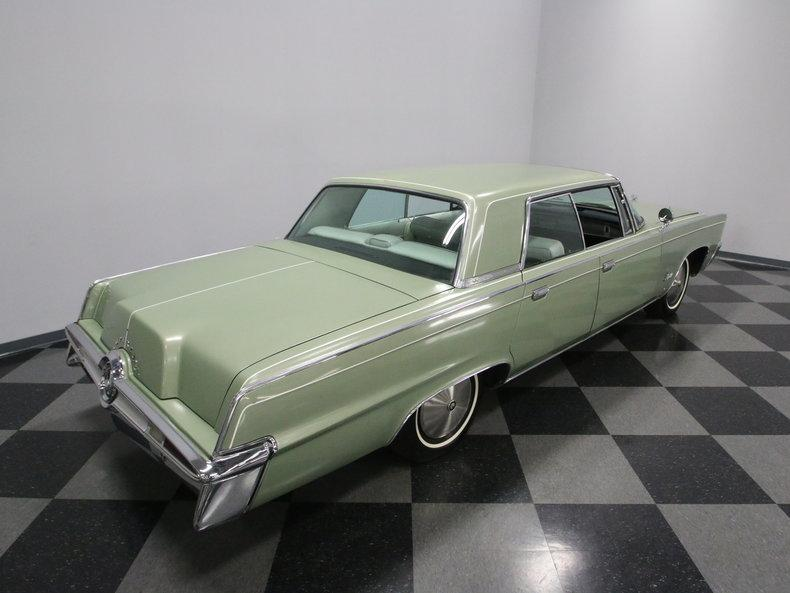 1964 Chrysler Imperial Crown #19
