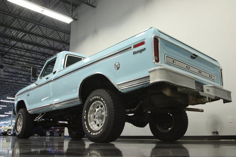 1976 Ford F-150 #13