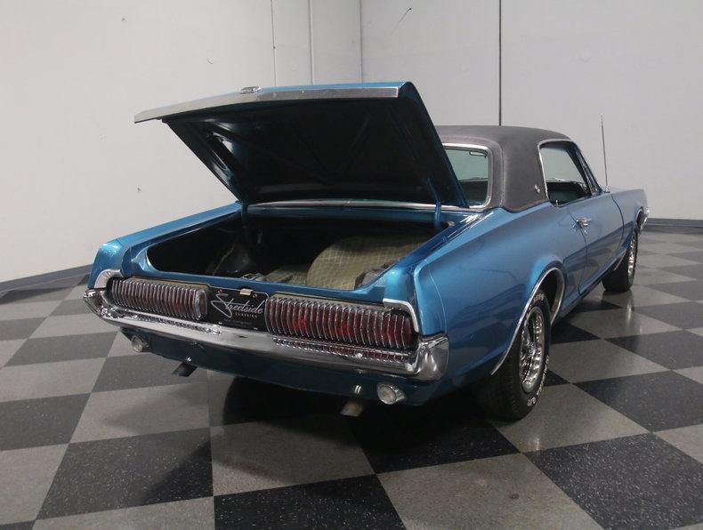 1967 Mercury Cougar #32