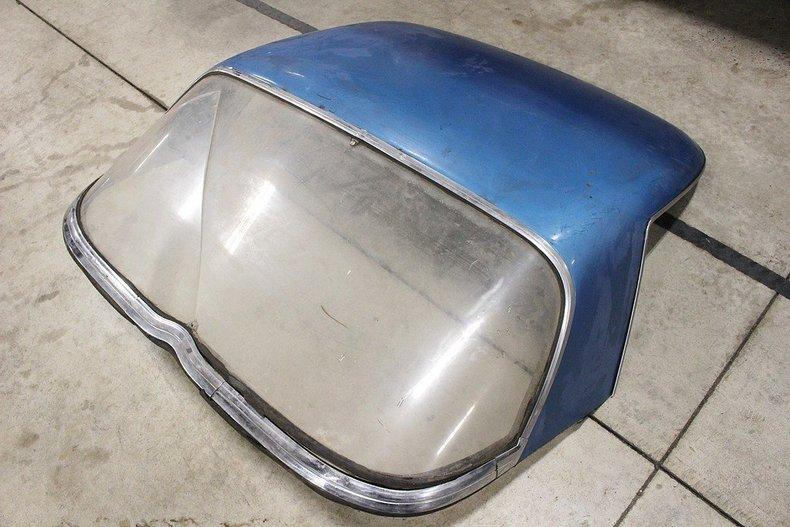 1965 Chevrolet Corvette #61
