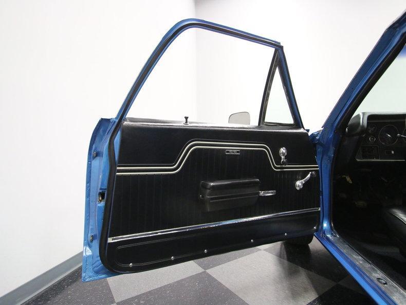 1970 Chevrolet El Camino #38