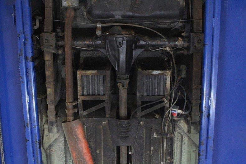 1970 MG MGB GT #66