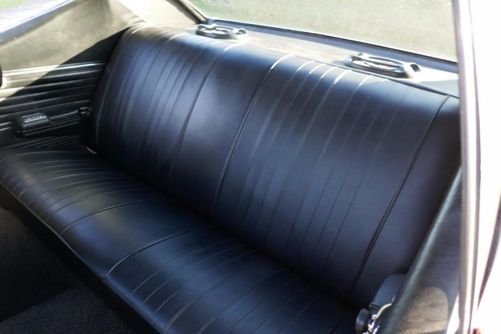 1969 Chevrolet Chevelle -SS396-HUGGER ORANGE-WITH 4 SPEED- Stock # 39669NSC for sale near Mundelein, IL | IL Chevrolet Dealer #18