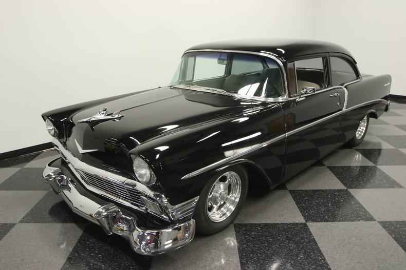 1956 Chevrolet Delray 210 Del Ray #6