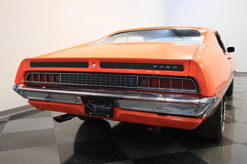 1970 Ford Torino #18