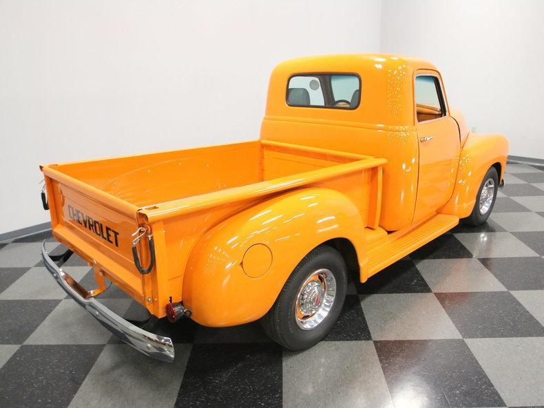 1954 Chevrolet 3100 #18