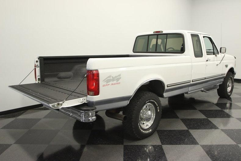 1997 Ford F-250 #29