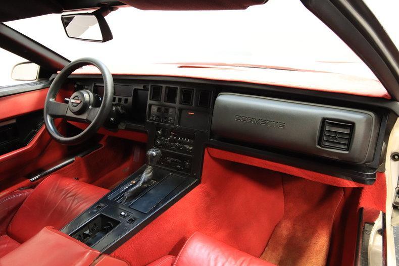 1988 Chevrolet Corvette #42