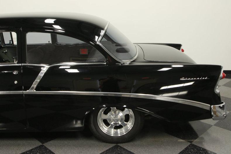 1956 Chevrolet Delray 210 Del Ray #11