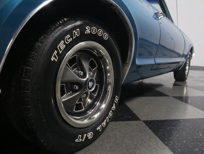 1967 Mercury Cougar #21
