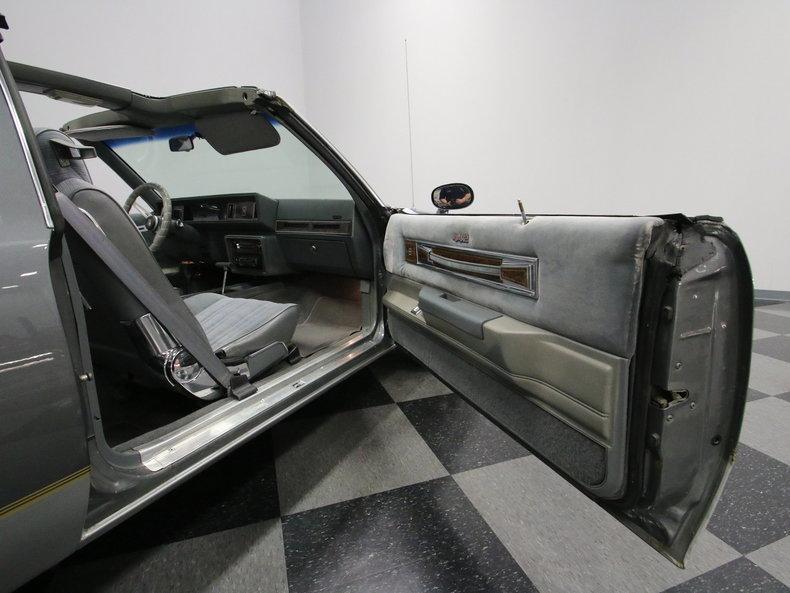 1985 Oldsmobile 442 #51