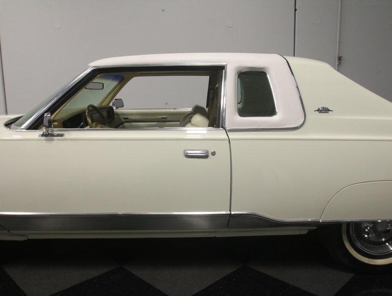 1975 Chrysler New Yorker Brougham #12