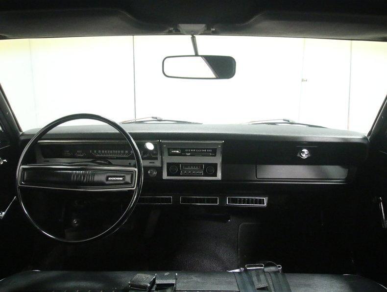 1970 Dodge Dart Swinger #45