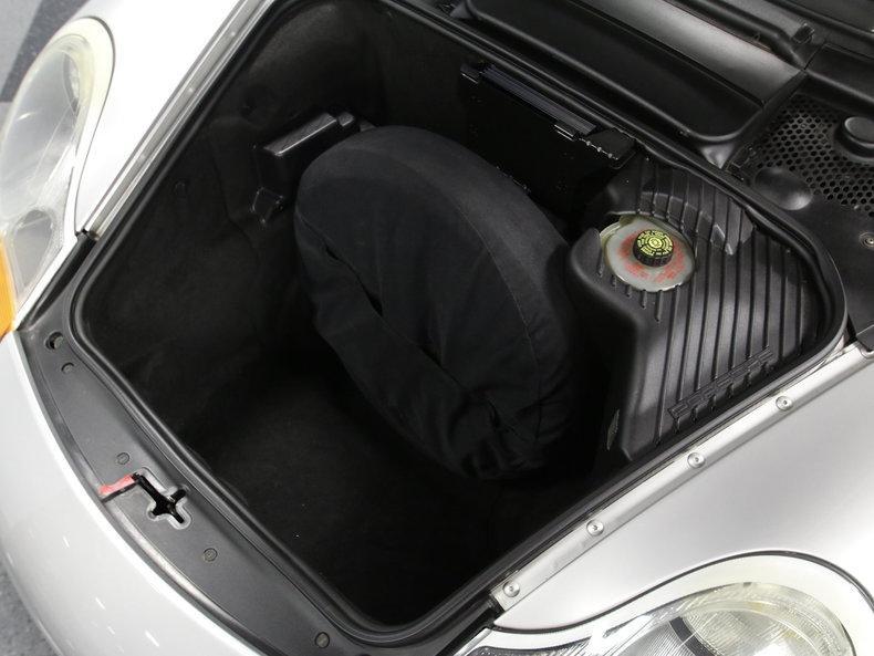 2002 Porsche Boxster #42