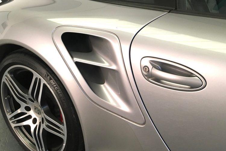 2006 Porsche 997 Turbo Tiptronic S #2