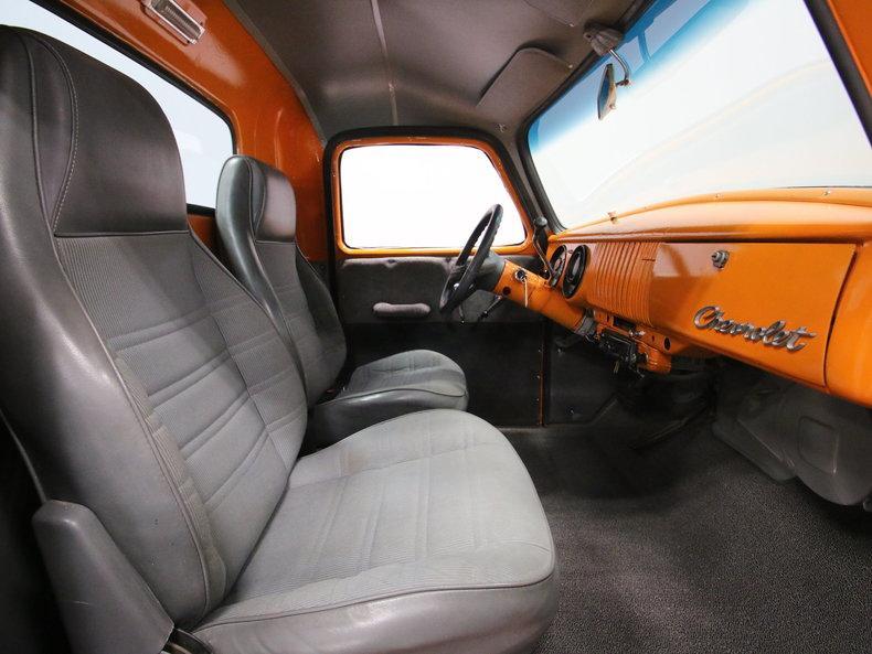 1954 Chevrolet 3100 #36