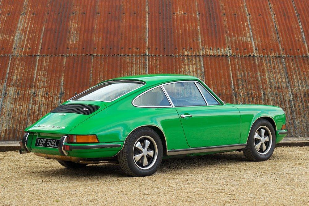 Porsche  1972 #3