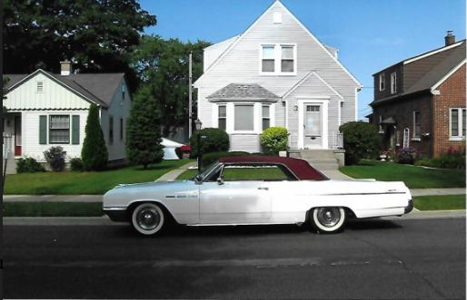 1964 Buick LeSabre -LOWERED- 2-DOOR HARDTOP-MILD CUSTOM CLASSIC- Stock # 64310WISR for sale near Mundelein, IL | IL Buick Dealer #2