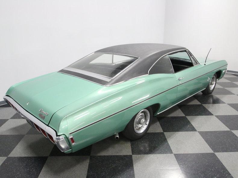 1968 Chevrolet Impala #19