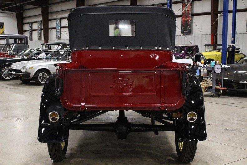 1931 Ford Model A #3